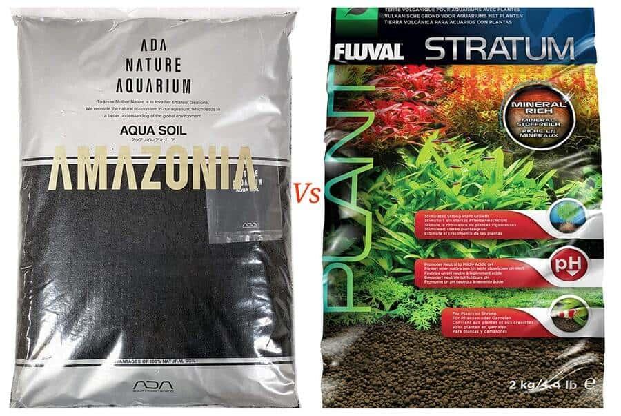 ada amazonia vs fluval stratum